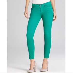 NWT CITIZENS OF HUMANITY / THOMPSON SKINNY JEANS